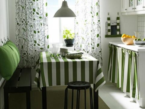 Пять шагов к хорошему настроению: обновляем кухню без ремонта