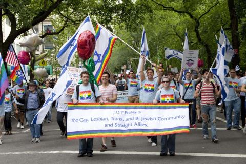 Почему, где евреи — там извр…