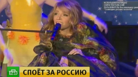 Немецкие СМИ о Евровидении без Юлии Самойловой: Чудовищный, омерзительный скандал…