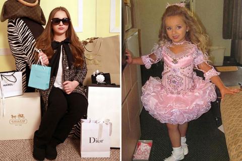 Миллионер в 9 лет: как живет девочка, которая богаче своей мамы