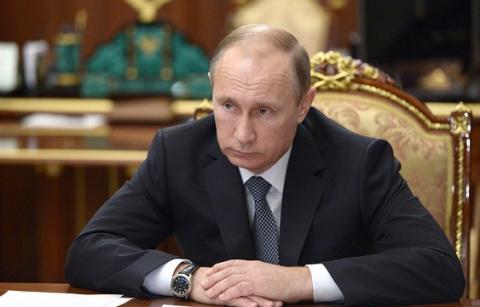 Шах и мат: Запад признал победу Путина