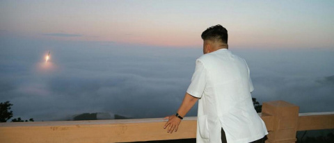 Последнее китайское предупреждение Ким Чен Ына. Геннадий Петров