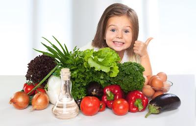 Питание ребенка: вырабатывае…