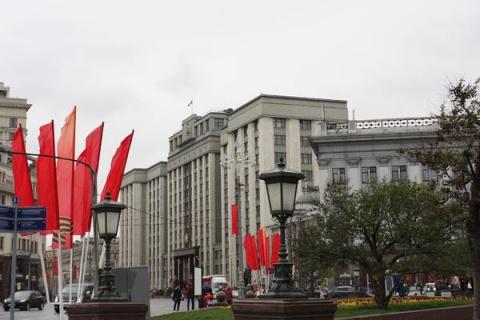 Украина бьется в конвульсиях…