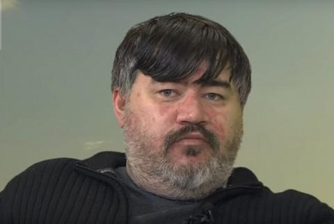 Борис Рожин о заявлении гене…