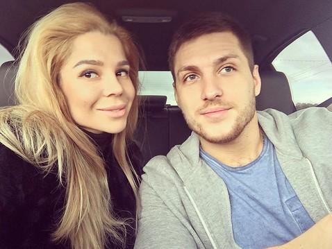 Екатерина Колисниченко ушла …
