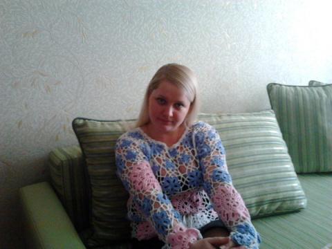Светлана Фолюш