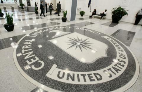 ЦРУ позорилось задолго до ха…