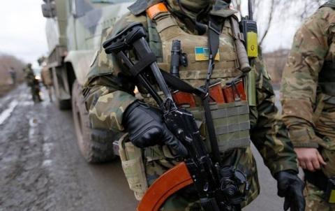 В ЛНР сообщили о массовом дезертирстве в рядах ВСУ в Донбассе