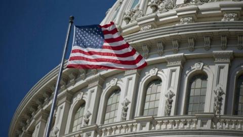 """Конгресс США прописал """"территориальную целостность"""" Украины и Грузии в своём бюджете"""