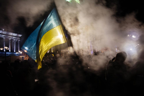 Майдан без Нуланд — печеньки…
