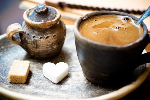 А вы все знаете про кофе?