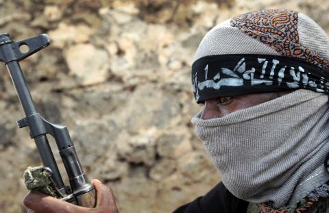 Сирия: террористы обстреляли Дамаск из минометов