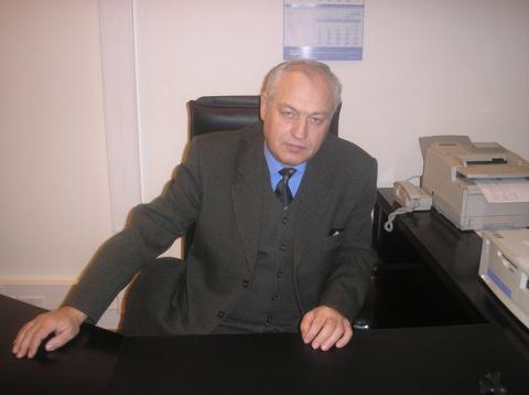 Александр Ульвачев