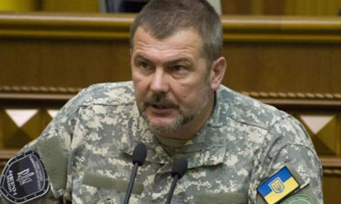 Украинские радикалы обещали устроить «ночь длинных ножей» в Киеве