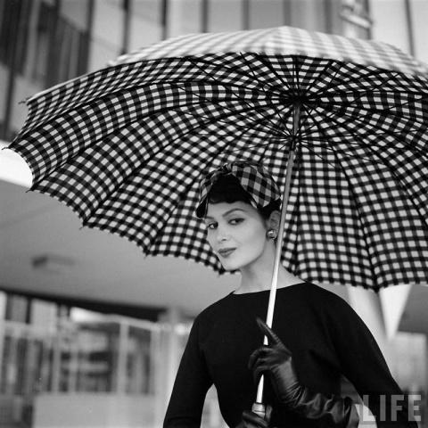 В продолжение темы женственности. Фотографии Нины Лин.