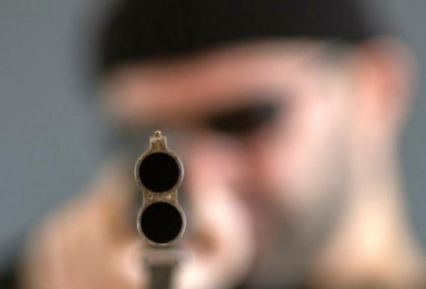 Он стрелял по русским на Дон…