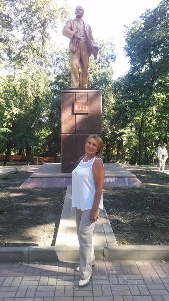 Мария Ванюкова