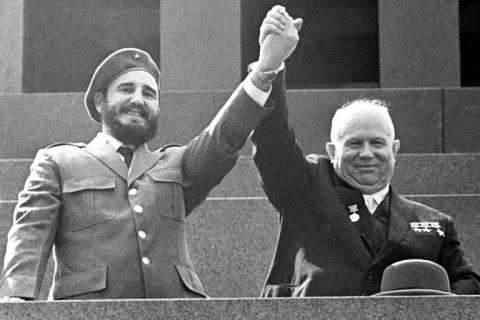 Как СССР боролся с США за не…