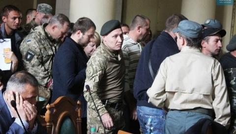 Новости Украины сегодня — 30…