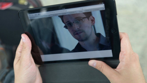 Сноуден снова в деле: очередной провал США