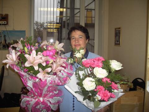 Ирина Майгур