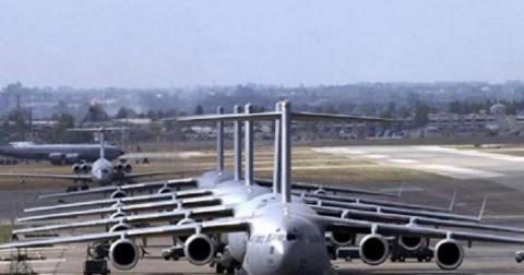 У НАТО шок: Турция отдает авиабазу «Инджирлик» в другие руки