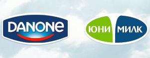 В названии «Danone-Юнимилк» останется только один бренд