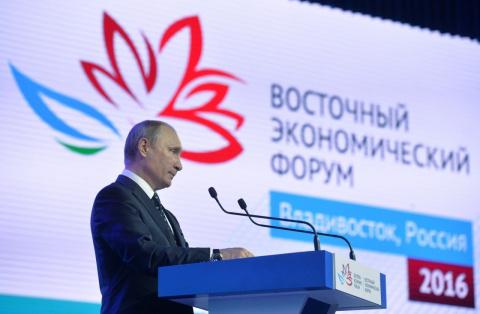 Путин рассказал, когда в отношениях РФ и США наступит оттепель