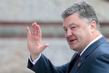 Петр Порошенко продумал план побега с Украины — экс-депутат Рады