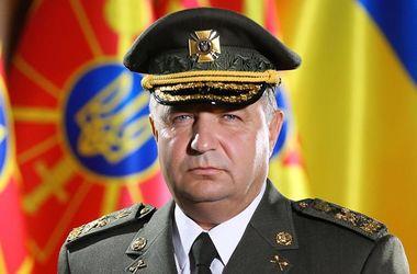 Министр обороны Украины выте…