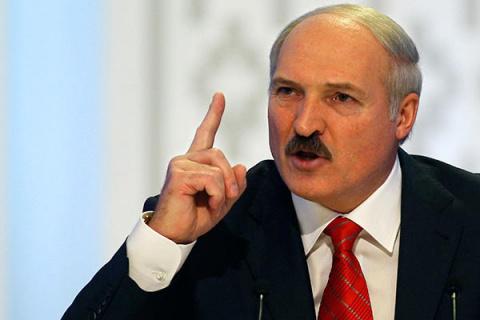 Минск обвинил Киев в агрессии