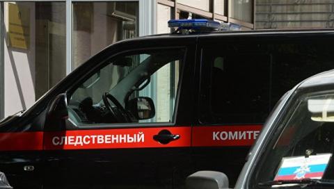 Похищенную в Оренбурге девоч…