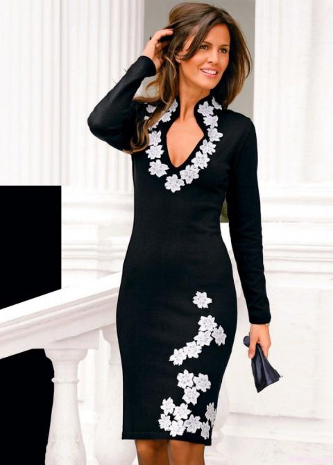 Платья и юбки: базовый гарде…