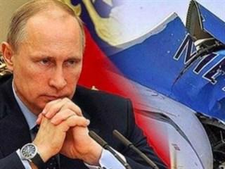 Похоже, Путина достали, или …