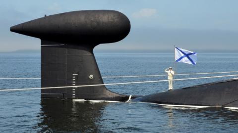 Россия наводнит океаны «Суррогатами»