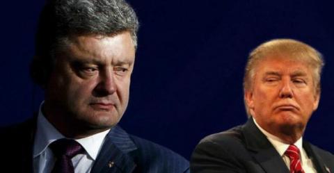 Вашингтон предъявил Киеву не…
