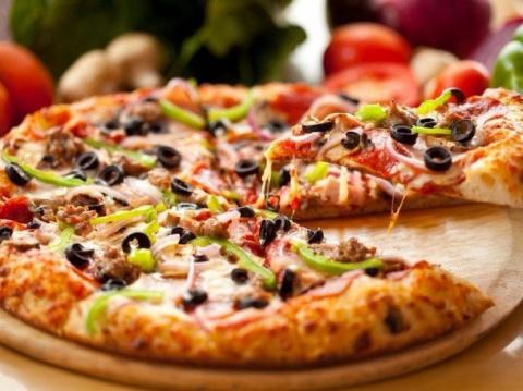 6 секретов идеальной пиццы и…