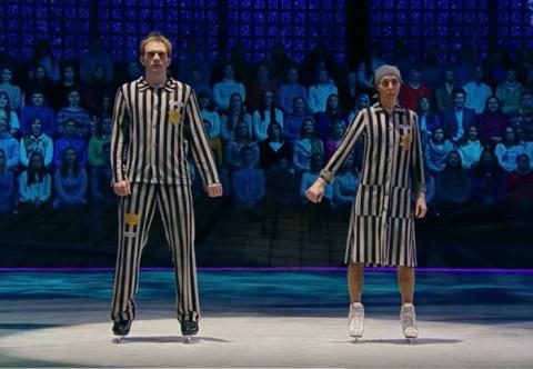 Олимпиада 2018: сезон плевко…