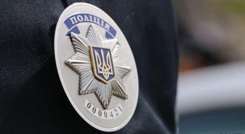Украинская полиция задержала…