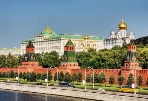 Что вы не знали о Московском…