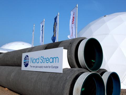 «Северный поток-2» требуют п…