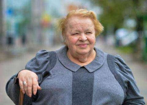 10 фактов о жизни и смерти Натальи Крачковской — женщине — мечте поэта