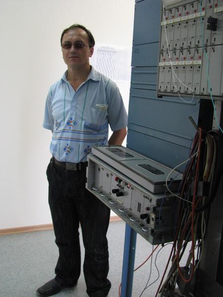 Евгений Сибирёв (личноефото)