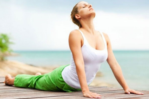 Йога – путь к нирване и стройной фигуре