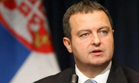 Сербия «рыкнула» на ЕС, заявив о «точке» по вопросу России