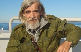"""Суд продлил до марта арест руководителю """"Мемориала"""" в Карелии Дмитриеву"""