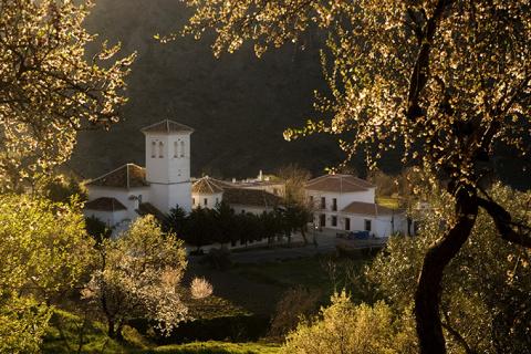 10 идей путешествий по красивейшим дорогам Испании