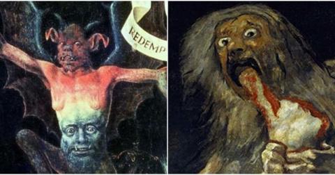 15 знаменитых картин, которы…