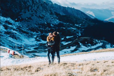 12 причин, почему у пар, путешествующих вместе, прочные отношения
